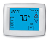 Thermostat - HVAC Installation